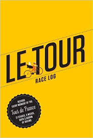 race log le tour race log magma for laurence king claire beaumont