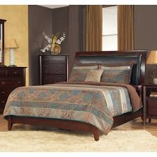 upholstered leather sleigh bed. Sleigh Bed With Leather Headboard For Padded Synthetic Queen Size Free Shipping Prepare 1 Upholstered E