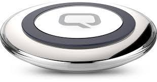 <b>QUMO PowerAid Qi</b> Table Charger беспроводное зарядное ...