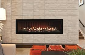 at a full five feet wide boulevard 60 inch linear fireplace provides the perfect scale for today s large spaces from a spacious family room to a hotel