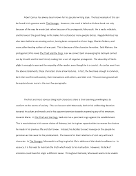 Pay To Write World Literature Admission Paper World Literature