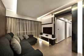 Punggol BTO 4 Room HDB Renovation By Interior Designer Ben Ng Hdb 4 Room Flat Interior Design Ideas