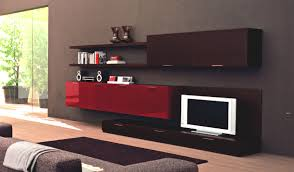 Wall Units Designs For Living Room Select The Best Suited Wall Unit Designs For The Living Room Then