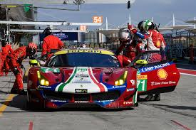 Ansys Simulation Technology Enables Ferrari To Race Past The Competition Cad It Consultants Asia Pte Ltd