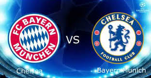 مشاهدة مباراة تشيلسي و بايرن ميونيخ - بث مباشر - الكأس الدولية للأبطال