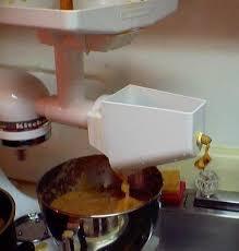kitchenaid fruit and vegetable strainer. best and worst uses kitchenaid fruit vegetable strainer