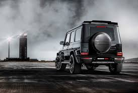 Official press releases including high resolution wallpapers of the latest brabus models. The Brabus 800 Widestar Is A Killer Custom Mercedes G Wagon Maxim