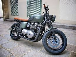 american bobber style