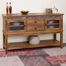 market square morris home trinidad 2 drawer server