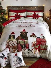 northern nights duvet covers party animals duvet cover dogs bedding by from your cosy qvc northern