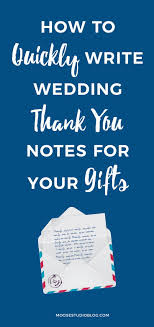 Best 25 Thank You Note Wording Ideas On Pinterest Thank You