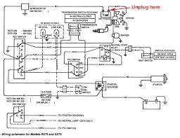 john deere sabre wiring diagram download wiring solutions john deere 425 wiring diagram wiring diagram john deere sabre 1538 x300 full size schematic