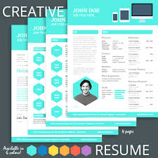 Unique Resume Templates Free Word Downloadable Free Unique Resume Templates Word Creative Resume 69