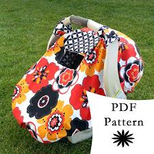 best car seat cover pattern ideas on baby patterns canopy car seat tent pattern tutorial closet baby