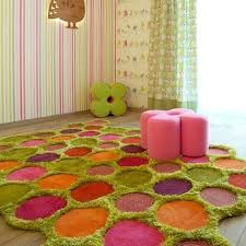 rugs for kids rooms kids area rug for girls bedroom or playroom
