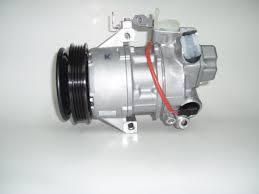 compresor de aire acondicionado de autos. comprensor de varios modelos compresor de aire acondicionado autos a
