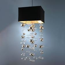 bubble lamp shade shades chandelier ideas very awesome 3