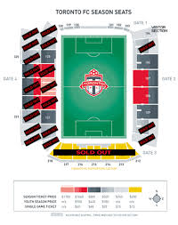 Curious Bmo Field Seating Chart Seat Number Row Seat Number