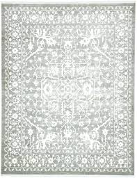 modern transitional soft damask grey area rug gray rugs navy and cool bedroom guide mills blue