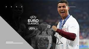 EURO Classics: Portugal 1-0 France, 2016 | UEFA EURO 2020