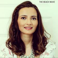 Beach Wave Hair Style ella pretty blog how to style your hair in beachy waves for the 7065 by wearticles.com