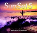 Sun:Set 5 by Alexandros Christopoulos