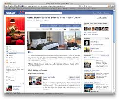 Facebook Website Design 5 Tips For A Strong Hotel Facebook Page Guestcentric