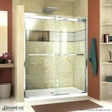 shower door options fresco collection shower bath enclosures fresco sliding door options glass shower door handle options