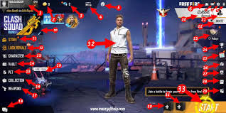 You will find yourself on a deserted island among other players like you. Garena Free Fire Game क य ह इसक प र ज नक र