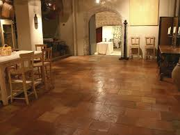 Terra Cotta Floor Tile Kitchen Mexican Tile Floor Furniture Home Decor Interior And Exterior