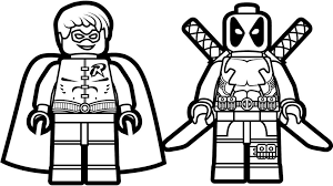 Beautifull Lego Flash Coloring Pages To Color Coloring Page Free