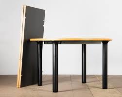 Auktionstipset Dieter Rams Für Vitsoe Tisch Esstisch Modell