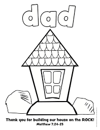 Small Picture Fathers Day Coloring Pages coloringsuitecom