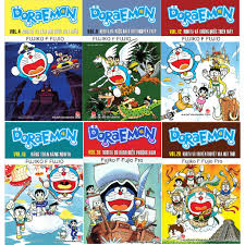 Tổng hợp Doraemon Tập Dài Thuyết Minh giá rẻ, bán chạy tháng 10/2021 -  BeeCost