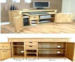 diy home office desk. Diy Home Office Desk Small Medium Size Of Appealing Hidden Computer