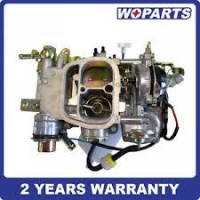New Engine Carburetor for Toyota 3Y 4Y Hiace 1982-1988 TOYOTA VAN ...
