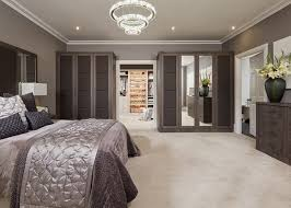 Fitted Wardrobes Fitted Bedroom Furniture Neville Johnson Simple Bedroom Furniture Fitted