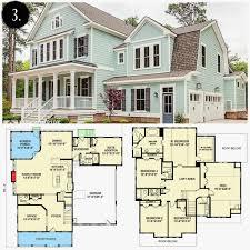 farmhouse floor plans awesome 10 modern farmhouse floor plans i love rooms for blog