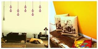 how to decorate small house in diwali living room decorating