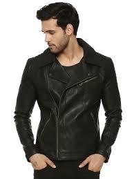 jack jones faux leather biker jacket ping 1