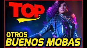 Vista bonecas lol suprise no estilo soft gi. Juegos Parecidos A League Of Legends Top5 Youtube