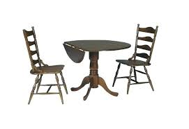 international concepts dining table international concepts furniture international concepts chairs dual drop leaf dining table furniture