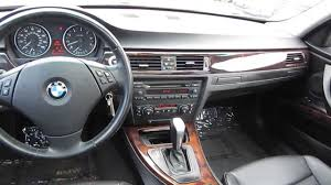Coupe Series bmw 325 2006 : 2006 BMW 325i, Dark Silver - STOCK# LT12340 - Interior - YouTube