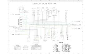 bashan atv wiring diagram wirdig 50 scooter wiring diagram as well new racing cdi box wiring diagram