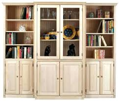 white bookcase with glass doors lovely white bookcase with glass door bookcase hale barrister bookcase glass