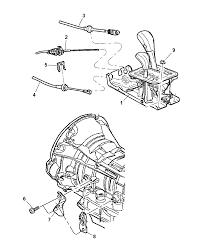 2003 jeep grand cherokee gearshift controls diagram 00i72193