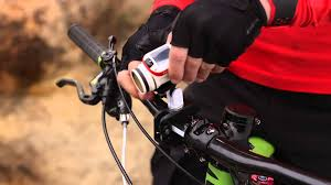 Tomtom Bandit How To Use The Bike Mount Youtube