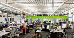 facebook menlo park office. Inside Facebook\u0027s Menlo Park Headquarters - 19 Facebook Office N