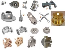 Investment Casting Investment Casting