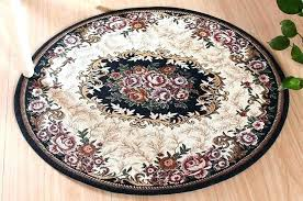 full size of flower shaped area rugs baby bath mat round carpets mats kitchen living circle